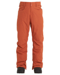 Outsider - Snow Pants for Men  U6PM25BIF0