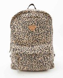 Schools Out - Backpack for Women  U9BP42BIMU