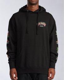 Pipe Tube Art - Sweatshirt for Men  V1HO02BIP1