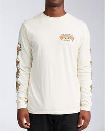 Pipe Tube - Long Sleeve T-Shirt for Men  V1LS10BIW0