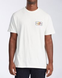 Walled - T-Shirt for Men  V1SS03BIW0