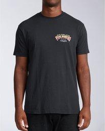 Pipe Tube Art - T-Shirt for Men  V1SS40BIW0