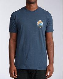 Wave - T-Shirt for Men  V1SS41BIW0