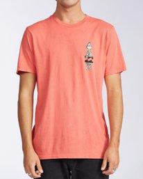 Shaka Grinch - T-Shirt for Men  V1SS48BIW0