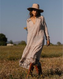 Storm Rider - Shift Dress for Women  V3DR06BIW0