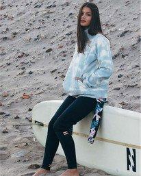A/DIV Boundary - Half-Zip Sweatshirt for Women  V3FL01BIMU