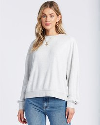 Stayin In - Sweatshirt for Women  V3FL03BIMU