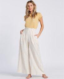 Wild Honey - High Waist Trousers for Women  V3PT03BIW0