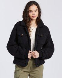 Grafton - Polar Fleece Jacket for Women  V3WA07BIMU