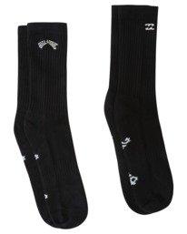 Core - Crew Socks for Men  V5SO11BIW0