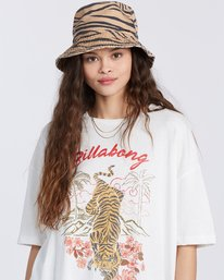 Still Single - Bucket Hat for Women  V9HT02BIW0