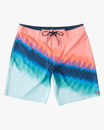 """T Street Airlite 19"""" - Board Shorts for Men  W1BS21BIP1"""