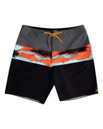 "Tribong Pro 19"" - Boardshorts for Men  W1BS40BIP1"