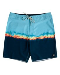 """Fifty50 Pro 19"""" - Boardshorts for Men  W1BS66BIP1"""