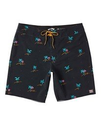 Sundays Mini Pro - Board Shorts for Men  W1BS79BIP1