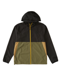 Adventure Division Transport - Packable Windbreaker for Men  W1JK06BIP1