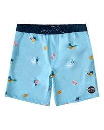 Sundays Layback Hawaii - Board Shorts for Men  W1LB31BIP1