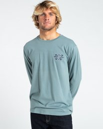 Heritage - Long Sleeve T-Shirt for Men  W1LS10BIP1
