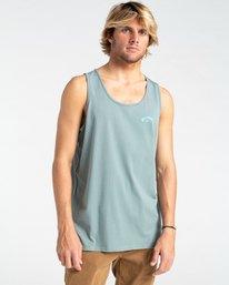 Arch Wave - Vest for Men  W1SG06BIP1