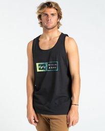 Inversed - Vest for Men  W1SG11BIP1