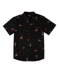 Sundays Mini - Short Sleeve Top for Men  W1SH03BIP1