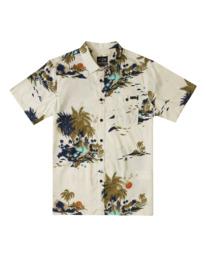 Adventure Division Trek - Short Sleeve Shirt for Men  W1SH04BIP1