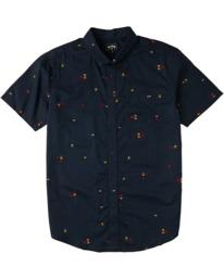 Sundays Mini - Short Sleeve Shirt for Men  W1SH20BIP1