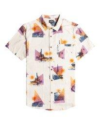 Vacay - Short Sleeve Shirt for Men  W1SH22BIP1