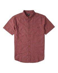 All Day - T-Shirt for Men  W1SH23BIP1