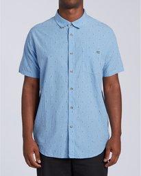 All Day Jacquard - T-Shirt for Men  W1SH24BIP1
