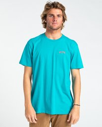 Arch Wave - T-Shirt for Men  W1SS08BIP1