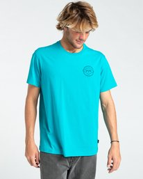 Rotor Arch - T-Shirt for Men  W1SS47BIP1