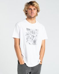 Hell Ride - T-Shirt for Men  W1SS51BIP1