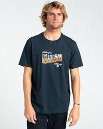 Greetings - T-Shirt for Men  W1SS56BIP1