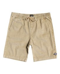 "Bad Dog 20"" - Elasticated Shorts for Men  W1WK32BIP1"