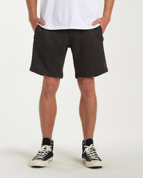 Balance - Fleece Shorts for Men  W1WK60BIP1