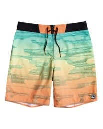 """Resistance 16"""" - Board Shorts for Boys  W2BS13BIP1"""