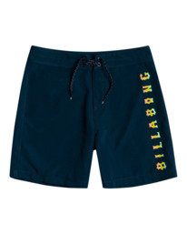 "All Day Heritage 16"" - Board Shorts for Boys  W2BS15BIP1"