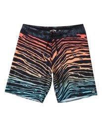 Sundays Pro Boardshorts - Board Shorts for Boys  W2BS20BIP1