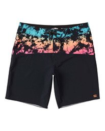 Fifty50 Pro - Board Shorts for Boys  W2BS24BIP1
