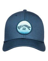 Theme - Snapback Cap for Boys  W2CM03BIP1