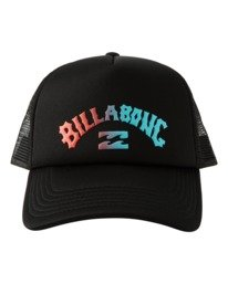 Podium - Trucker Cap for Boys  W2CT01BIP1