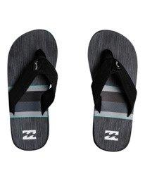 All Day Theme - Flip Flops for Boys  W2FF03BIP1