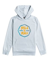 Octo - Sweatshirt for Boys  W2HO02BIP1