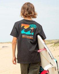BBTV - T-Shirt for Boys  W2SS36BIP1