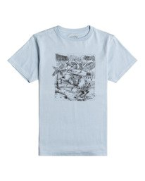 Hell Ride - T-Shirt for Boys  W2SS43BIP1