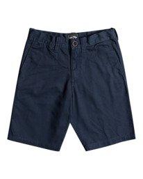 "Carter 17"" - Shorts for Boys  W2WK19BIP1"