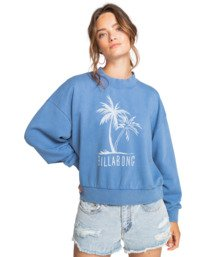 Dos Palms - Sweatshirt for Women  W3CR02BIP1