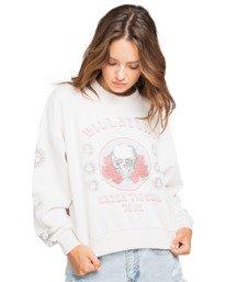 Sun Tour - Sweatshirt for Women  W3CR06BIP1