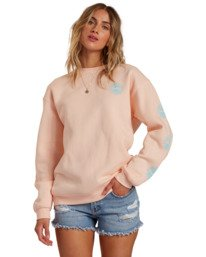 Pool Side - Sweatshirt for Women  W3CR09BIP1